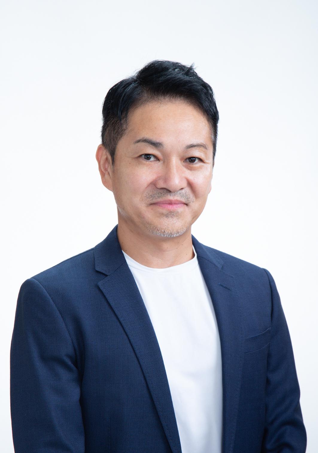ディレクター 片岡信寿